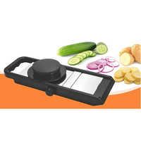 Adjustable Vegetable Slicer