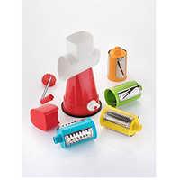 Plastic Drum Slicer