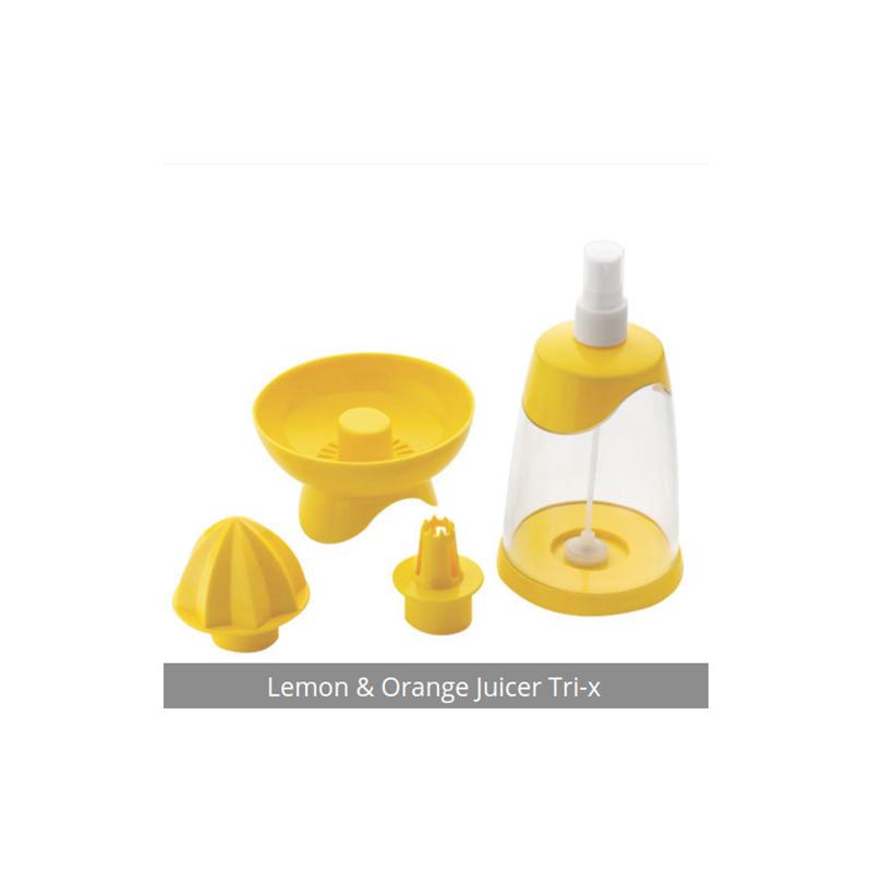 Lemon and Orange Juicer