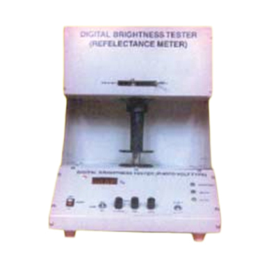Digital Brightness Tester