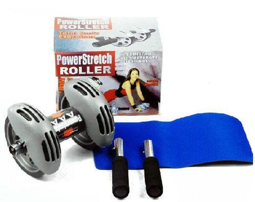 Power Stretch Roller
