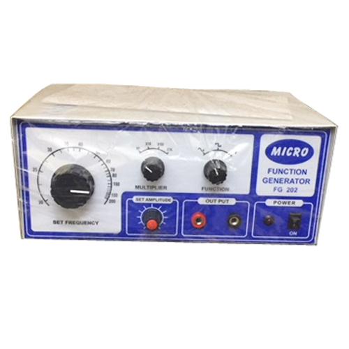 Functional Generator