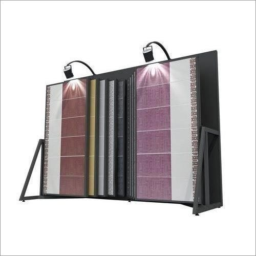 Ceramic Tile Display Stand