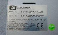 AXIOMTEK P1151-807-RC