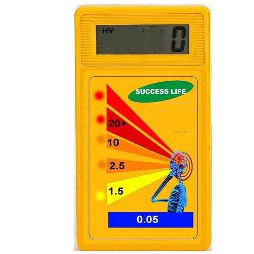 Radiation Tester