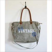 Vintage Post Bag