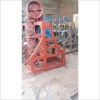 Strip Paper Covering Machine