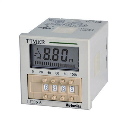 Autonics Timer
