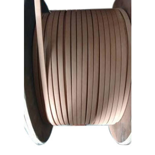 Braided Copper Strip