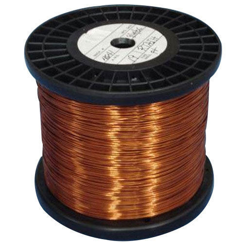 Enamelled Copper Magnet Wire