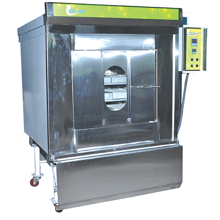 Multi Level Deck Oven
