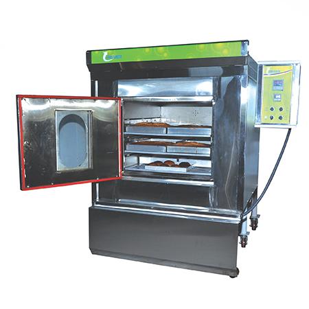 Eco Tech Multilevel Deck Oven