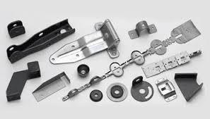 Stamping Components