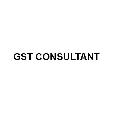 GST Consultant Services