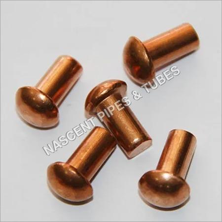 Copper Rivets