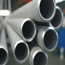 Super Duplex Seamles Pipes