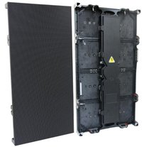 500 x 1000 P5.95 Outdoor Rental Cabinet