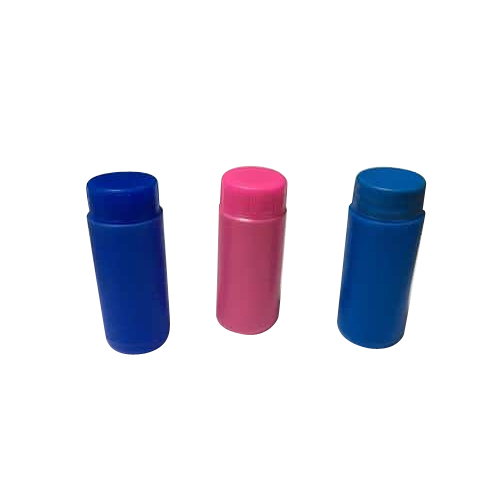 Hdpe Plastic Cosmetic Bottles