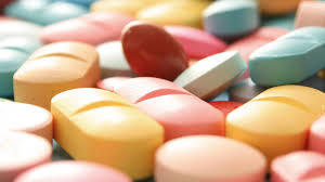 Myo-Inositol+L-Carnitine + L-Arginine + Combination Tablet