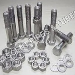 Titanium Fasteners