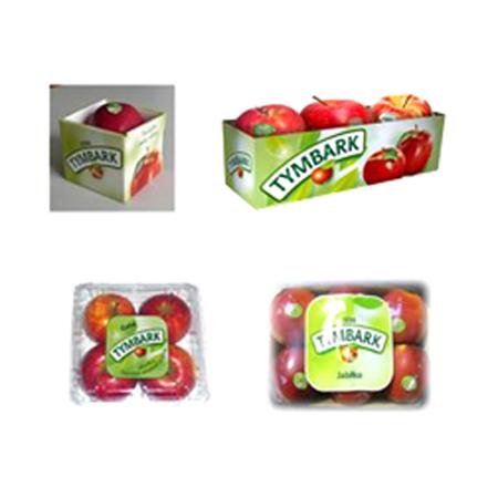 Tymbark Apples