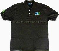 Pale Green Polo T Shirts
