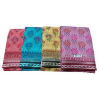 Designer Sarees With Blouse
