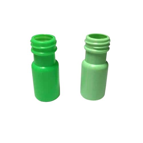 Ayurvedic medical hdpe Bottle