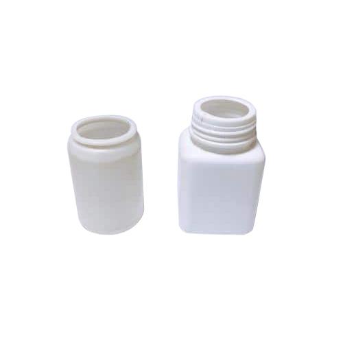 Digestive Tablet HDPE Bottle