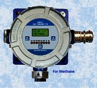 Infrared Gas Sensor Transmitter