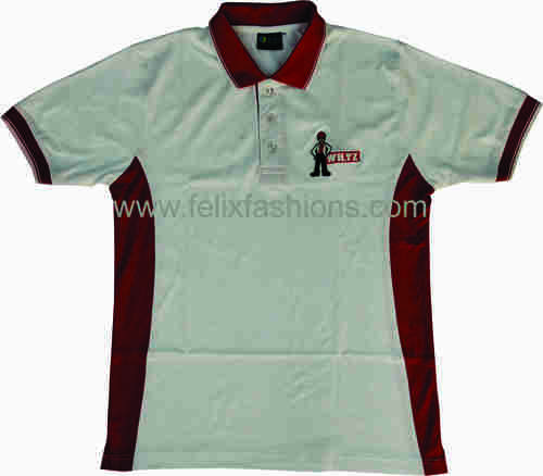 Cool Fit Polo T Shirts