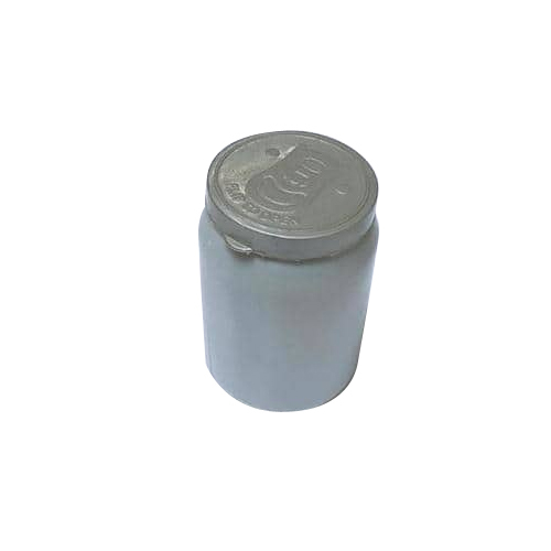 HDPE Ayurvedic Bottle