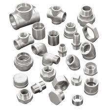 Titanium Grade 5 Forged Pipe Fittings
