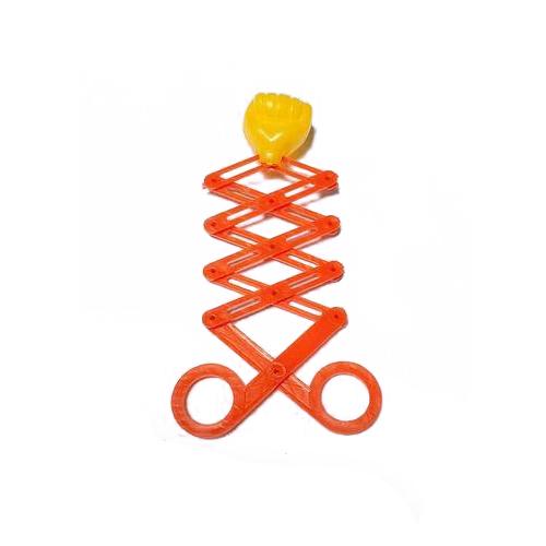 HDPE Toys