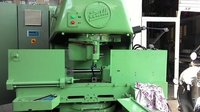 Hurth ZSA 220 Gear Shavers Machine For sale