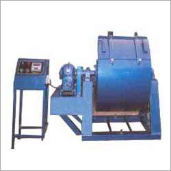 Los Angles Abrasion Testing Machine