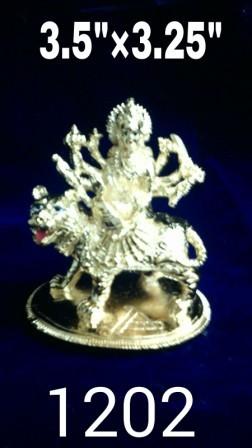 Devi Ambe Ma Statue