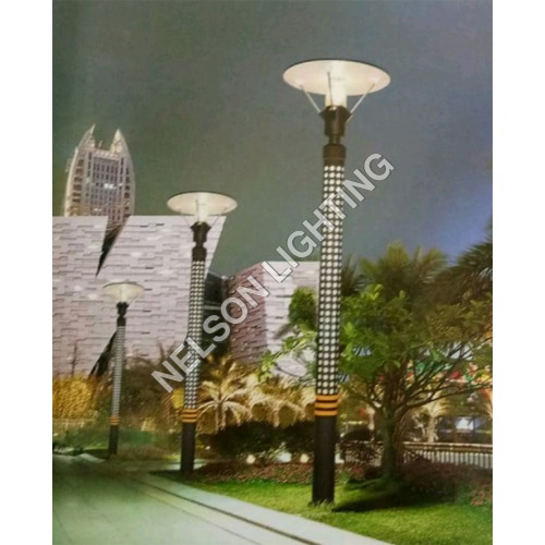 Modern Pole LED Street Lights