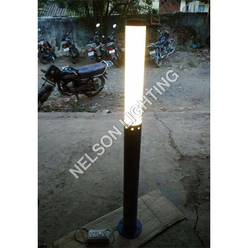 Modern Pole Lights