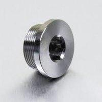 Titanium Plug