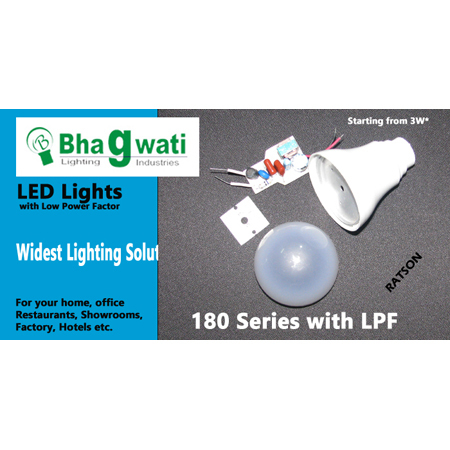 LED Bulb LP 180 Series