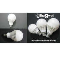 Bhagwati Lighting Industries