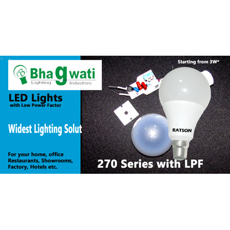 LED Bulb LP 270 Series