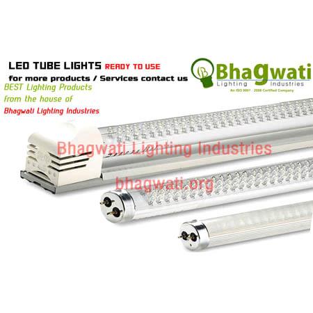 T8 Tube Light