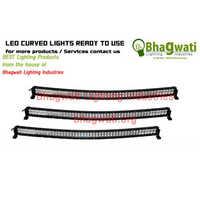5w Led Curved Lights