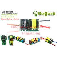 RC LED Drivers