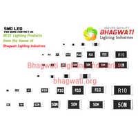 474 (470K) SMD Resistance for LED Bulbs