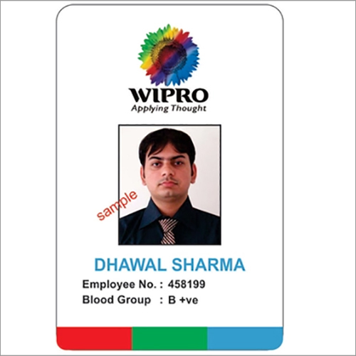 Office ID Cards
