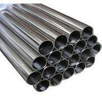 Stainless Steel ERW Pipe 316Ti
