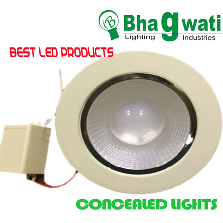 5W LED Concealed Lights